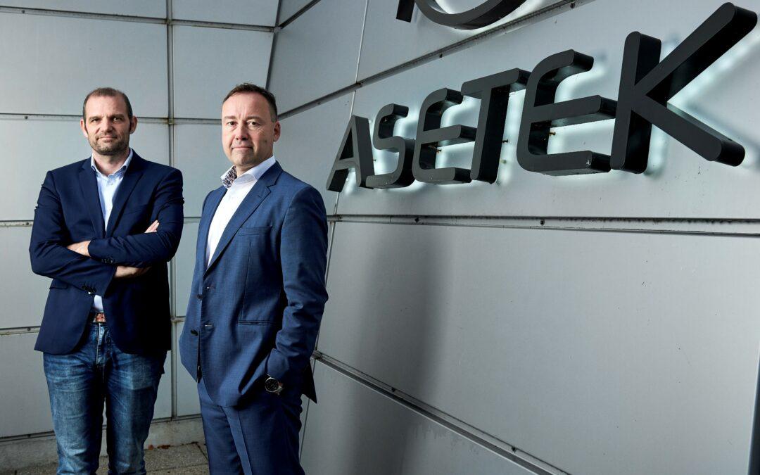 Børsnoterede Asetek leverer rekordregnskab efter salg af flere end 1 mio. vandkølere i 2020