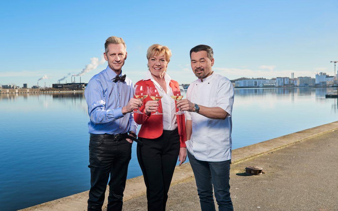 19 østrigske topvinhuse lander snart i Aalborg og tilbyder smagsprøver fra over 150 forskellige vine