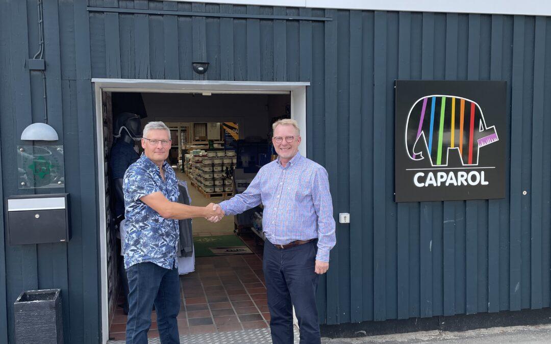 Beck & Jørgensen køber 123-årig familievirksomhed i Aarhus
