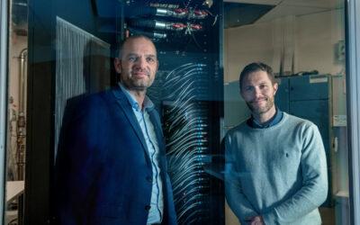 Asetek's vandkølede datacenter netop nomineret til Fjernvarmeprisen 2021