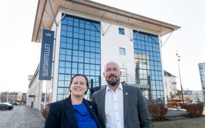 Fam. Bühlmann overtager driften af Aalborgs Slotshotel – på vej mod yderligere ekspansion
