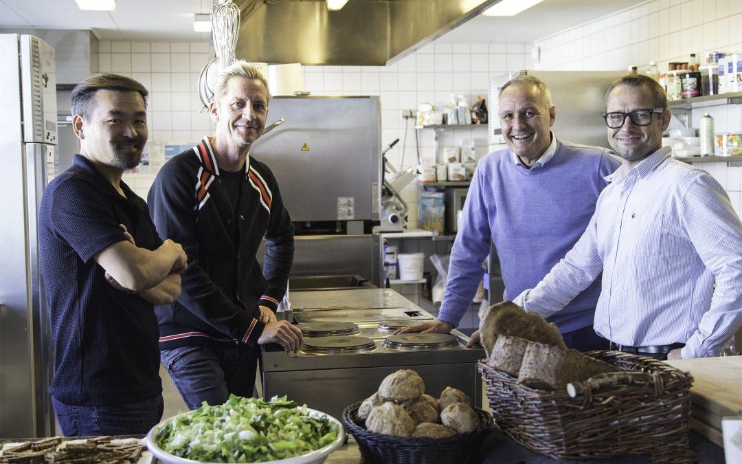 GastroNorth glæder sig over regeringens finanslovsudspil