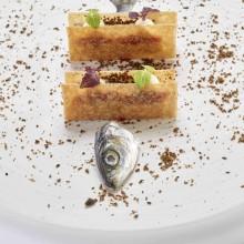 Det bedste fra Det græske Køkken på Mortens Kro fortolket af den græske mesterkok.