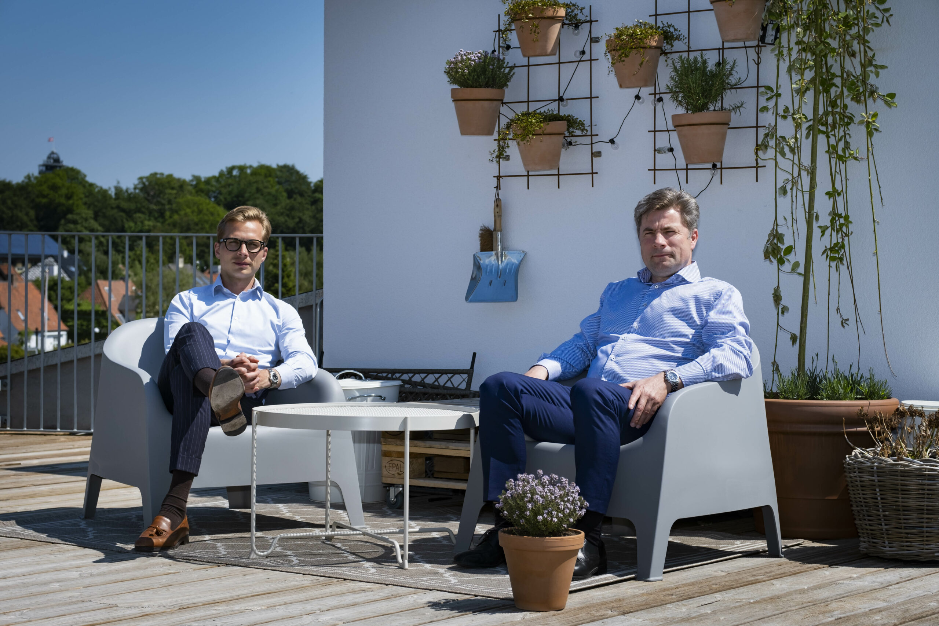 Nectar Invest køber lejeboligprojekter i Storkøbenhavn – med nordjyske investorer