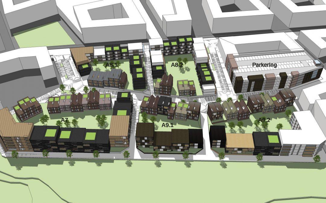 2E Group bygger 250-300 boliger i Egedal