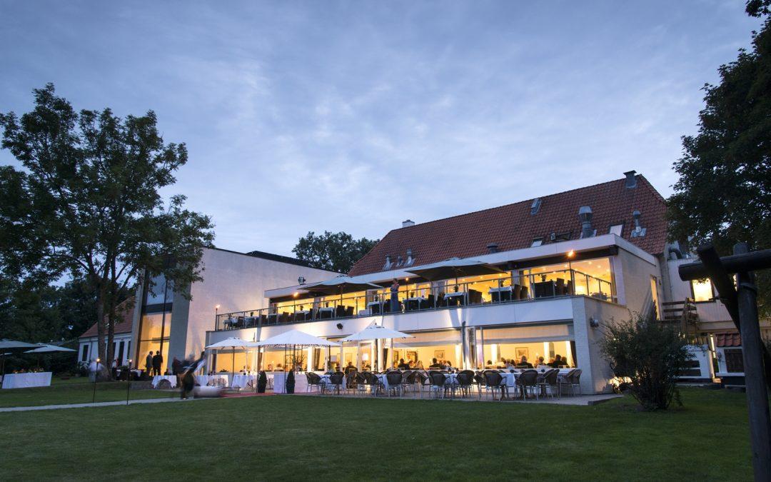 Hotel Scheelsminde opnår fin nominering