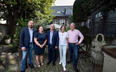 Fransk hotelperle i Aarhus overdrages til kompetent Aalborg-hotelfamilie