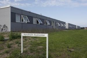 Tilbage i begyndelsen leverede Scandi Byg masser af flygtningecentre rundt i hele Danmark. For et par år siden kom bl.a. dette - Asylcenter Hanstholm - til, som udlejes til Thisted Kommunen gennem Ajos.